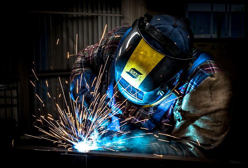 spawanie konstrukcji stalowych 1